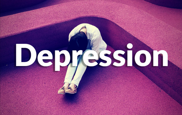 Use the Elexoma for depression
