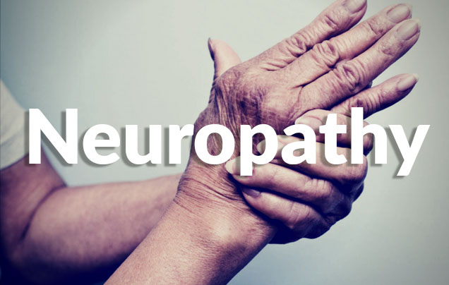 Use the Elexoma for neuropathy